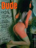 Dude (1956-1981 Mystery-Dugent Publishing) Vol. 17 #6