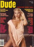 Dude (1956-1981 Mystery-Dugent Publishing) Vol. 22 #1