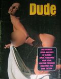 Dude (1956-1981 Mystery-Dugent Publishing) Vol. 18 #4