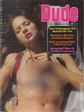 Dude (1956-1981 Mystery-Dugent Publishing) Vol. 18 #5