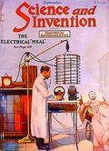 Electrical Experimenter (1913-1920 Experimenter Publications) Vol. 8 #5