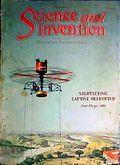 Electrical Experimenter (1913-1920 Experimenter Publications) Vol. 9 #5