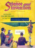 Electrical Experimenter (1913-1920 Experimenter Publications) Vol. 9 #6