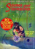 Electrical Experimenter (1913-1920 Experimenter Publications) Vol. 10 #1