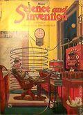 Electrical Experimenter (1913-1920 Experimenter Publications) Vol. 10 #11