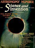 Electrical Experimenter (1913-1920 Experimenter Publications) Vol. 11 #5