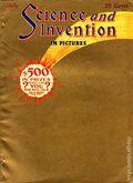 Electrical Experimenter (1913-1920 Experimenter Publications) Vol. 12 #3