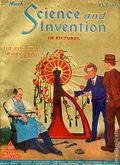 Electrical Experimenter (1913-1920 Experimenter Publications) Vol. 12 #11
