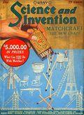 Electrical Experimenter (1913-1920 Experimenter Publications) Vol. 13 #8