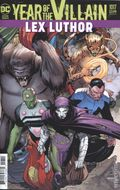 Action Comics (2016 3rd Series) 1017A