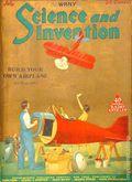 Electrical Experimenter (1913-1920 Experimenter Publications) Vol. 14 #3