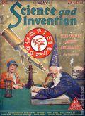 Electrical Experimenter (1913-1920 Experimenter Publications) Vol. 14 #6