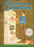 Electrical Experimenter (1913-1920 Experimenter Publications) Vol. 14 #7