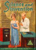 Electrical Experimenter (1913-1920 Experimenter Publications) Vol. 14 #9