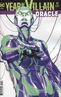 Batgirl (2016) 41A