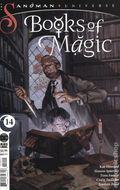 Books of Magic (2018 2nd Series) 14