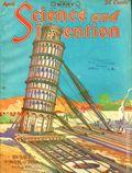 Electrical Experimenter (1913-1920 Experimenter Publications) Vol. 15 #12