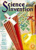 Electrical Experimenter (1913-1920 Experimenter Publications) Vol. 17 #9