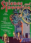 Electrical Experimenter (1913-1920 Experimenter Publications) Vol. 18 #1