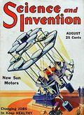 Electrical Experimenter (1913-1920 Experimenter Publications) Vol. 19 #4