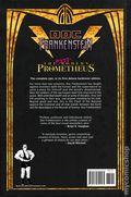 Doc Frankenstein Post-Modern Prometheus HC (2019 Burlyman Entertainment) 1-1ST