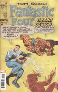 Fantastic Four Grand Design (2019 Marvel) 2A