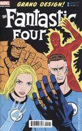 Fantastic Four Grand Design (2019 Marvel) 2B
