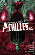 Achilles Inc TPB (2019 Source Point Press) 1-1ST