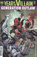Red Hood Outlaw (2018 DC) 40A
