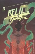 Relics of Youth (2019 Vault Comics) 3