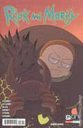 Rick and Morty (2015 Oni Press) 56A