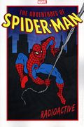 Adventures of Spider-Man Radioactive TPB (2019 Marvel) 1-1ST