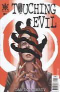 Touching Evil (2019 Source Point Press) 1