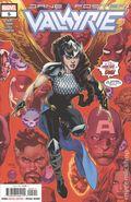 Valkyrie Jane Foster (2019 Marvel) 5A