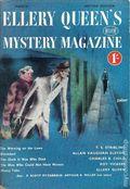 Ellery Queen's Mystery Magazine (1953-1964 Atlas Publishing) UK Edition 2