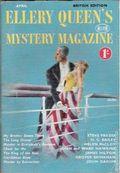 Ellery Queen's Mystery Magazine (1953-1964 Atlas Publishing) UK Edition 3