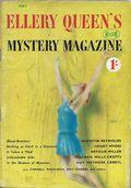 Ellery Queen's Mystery Magazine (1953-1964 Atlas Publishing) UK Edition 4