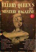 Ellery Queen's Mystery Magazine (1953-1964 Atlas Publishing) UK Edition 5