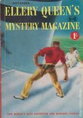 Ellery Queen's Mystery Magazine (1953-1964 Atlas Publishing) UK Edition 8