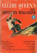 Ellery Queen's Mystery Magazine (1953-1964 Atlas Publishing) UK Edition 9