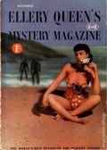 Ellery Queen's Mystery Magazine (1953-1964 Atlas Publishing) UK Edition 10