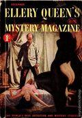 Ellery Queen's Mystery Magazine (1953-1964 Atlas Publishing) UK Edition 11