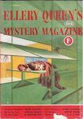 Ellery Queen's Mystery Magazine (1953-1964 Atlas Publishing) UK Edition 12