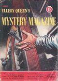 Ellery Queen's Mystery Magazine (1953-1964 Atlas Publishing) UK Edition 14