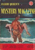 Ellery Queen's Mystery Magazine (1953-1964 Atlas Publishing) UK Edition 15
