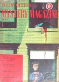 Ellery Queen's Mystery Magazine (1953-1964 Atlas Publishing) UK Edition 16