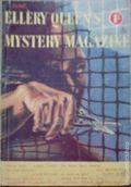 Ellery Queen's Mystery Magazine (1953-1964 Atlas Publishing) UK Edition 17