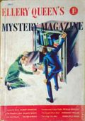 Ellery Queen's Mystery Magazine (1953-1964 Atlas Publishing) UK Edition 18