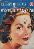 Ellery Queen's Mystery Magazine (1953-1964 Atlas Publishing) UK Edition 19