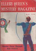 Ellery Queen's Mystery Magazine (1953-1964 Atlas Publishing) UK Edition 20